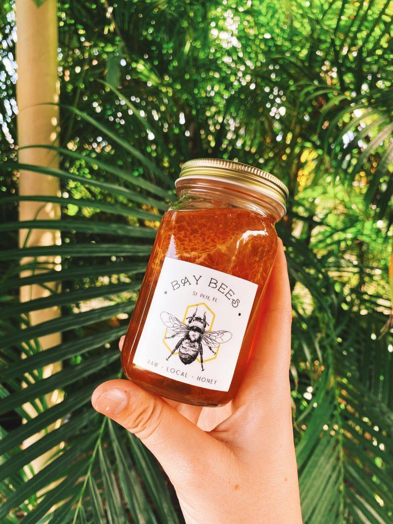 Bay Bees Honey